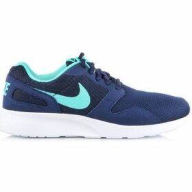 Nike  Wmns  Kaishi 654845-431  women's Shoes (Trainers) in Blue