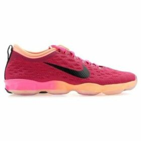 Nike  Zoom Fit Agility 684984-603  women's Shoes (Trainers) in Pink