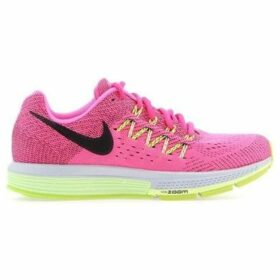 Nike  AIR ZOOM VOMERO 10 717441-603  women's Shoes (Trainers) in Pink