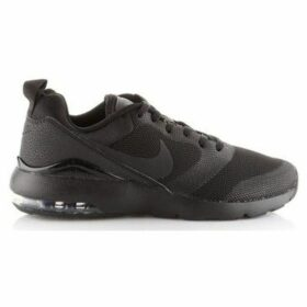 Nike  Air Max Siren 749510-007  women's Shoes (Trainers) in Black