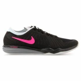 Nike  W  Dual Fusion 819021-001  women's Shoes (Trainers) in Black