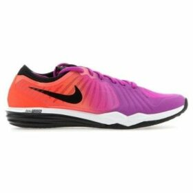 Nike  Dual Fusion TR 4 819022-501  women's Shoes (Trainers) in Blue