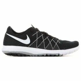 Nike  Wmns  Flex Fury 2 819135-001  women's Trainers in Black