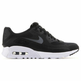 Nike  W Air Max 90 Ultra 881106 002  women's Shoes (Trainers) in Black