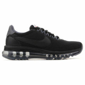 Nike  W AIr Max LD-Zero 896495 002  women's Shoes (Trainers) in Black