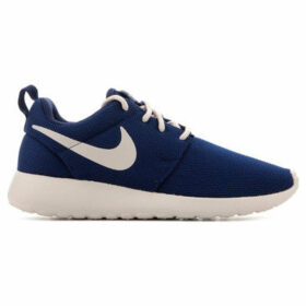Nike  Wmns  Roshe One 511882 404  women's Shoes (Trainers) in Blue
