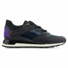 Geox  D Shahira A D44N1A-085HI-C4021  women's Shoes (Trainers) in Blue