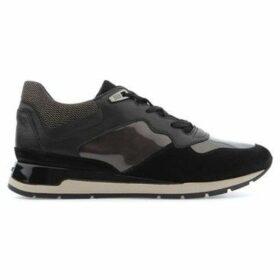 Geox  D Shahira A D44N1A-085HI-C9335  women's Shoes (Trainers) in Black