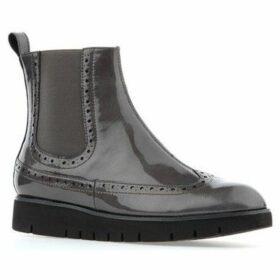 Geox  Wmns  D Blenda D640BA-000EV-C9002  women's Mid Boots in Grey