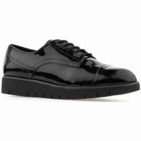 Geox  D Blenda D640BD-000EV-C9999  women's Shoes (Trainers) in Black
