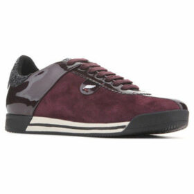 Geox  D Chewa A D724MA-021HI-C8017  women's Shoes (Trainers) in Purple