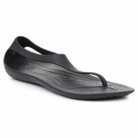 Crocs  Sexi Flip Women 11354-060  women's Sandals in Black