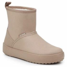 Crocs  Colorlite Boot W 16210-2N9  women's Snow boots in Beige