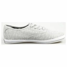 Kappa  Loyal Tex 241348-1210  women's Shoes (Trainers) in Grey