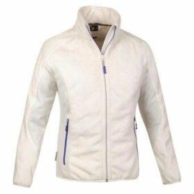 Salewa  Bluza  Flocke Loft 2.0 PL W JKT 24405-0101  women's Fleece jacket in White