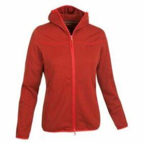 Salewa  Bluza  Surya 2.0 PL W Hoodie 24844-1731  women's Fleece jacket in Red