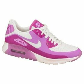 Nike  W Air Max 90 Ultra BR 725061-102  women's Shoes (Trainers) in Multicolour