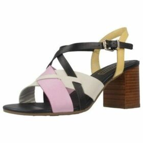 Tommy Hilfiger  FW0FW04050  women's Sandals in Multicolour