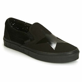 Vans  BOWIE CLASSIC SLIP-ON  women's Slip-ons (Shoes) in Black