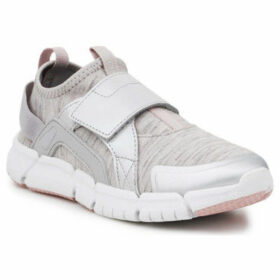 Geox  Lifestyle shoes  Flexyper J929LA-0GHNF-C1010  women's Shoes (Trainers) in Grey