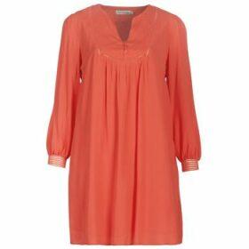 See U Soon  GARAGANI  women's Dress in Red