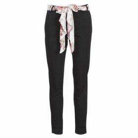 Betty London  JIYOO  women's Trousers in Black