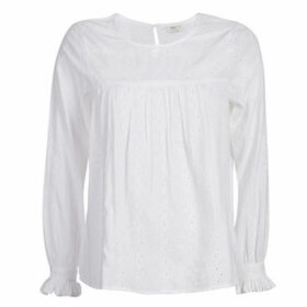 Only  ONLAMELIA  women's Blouse in White
