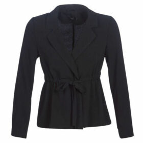 Only  ONLRUNA  women's Jacket in Black