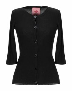 ALYKI KNITWEAR Cardigans Women on YOOX.COM
