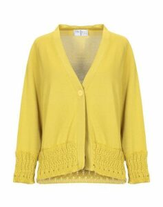 FEDELI KNITWEAR Cardigans Women on YOOX.COM