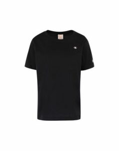 CHAMPION REVERSE WEAVE TOPWEAR T-shirts Women on YOOX.COM