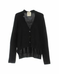 SEMICOUTURE KNITWEAR Cardigans Women on YOOX.COM