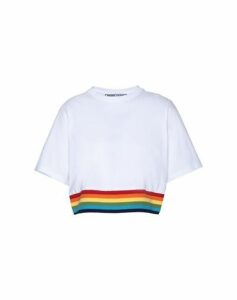 PIERRE DARRÉ TOPWEAR T-shirts Women on YOOX.COM