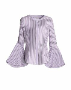MILLY SHIRTS Shirts Women on YOOX.COM