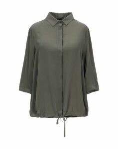 TOUPY SHIRTS Shirts Women on YOOX.COM
