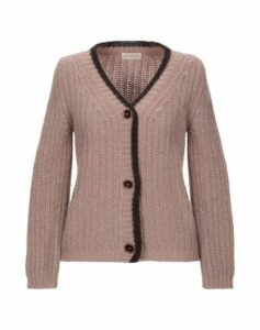 MOMONÍ KNITWEAR Cardigans Women on YOOX.COM