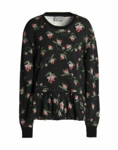 PREEN by THORNTON BREGAZZI TOPWEAR Sweatshirts Women on YOOX.COM