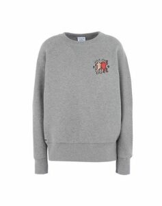 LACOSTE x KEITH HARING TOPWEAR Sweatshirts Women on YOOX.COM