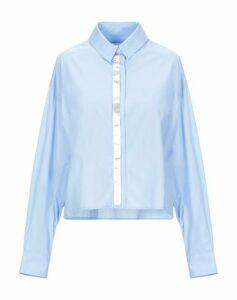 PACO RABANNE SHIRTS Shirts Women on YOOX.COM