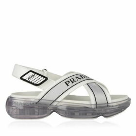 Prada Cloud Burst Sandals