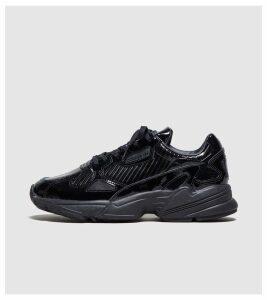 adidas Originals Falcon Leather Women's, Black