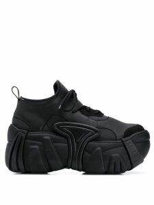 SWEAR Element sneakers - Black