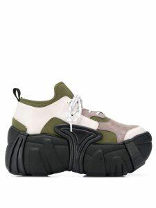 SWEAR Element sneakers - Green