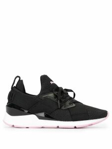 Puma Nova Mesh WN sneakers - Black