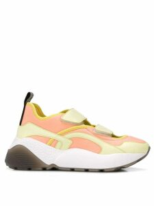 Stella McCartney Eclypse sneakers - Yellow