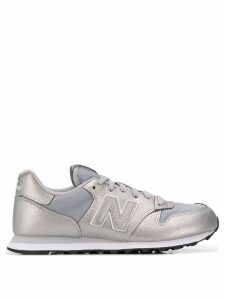New Balance 500 sneakers - SILVER
