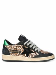 Golden Goose Star sneakers - Black