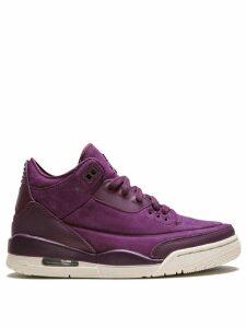 Jordan Air Jordan 3 Retro sneakers - Purple