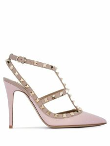 Valentino Valentino Garavani Rockstud pumps - Pink