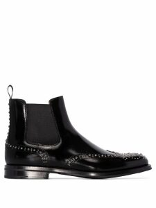 Church's Ketsby studded Chelsea boots - Black